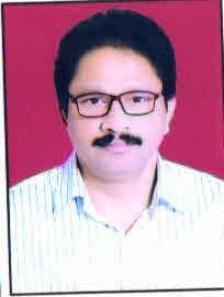 Dr. Bijan Ku. Panda
