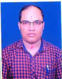 Dr. Diptiranjan Bhuyan