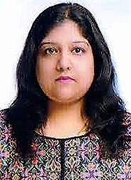 Dr. Nupur Sharma