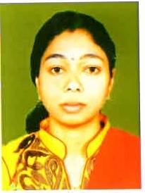 Dr. Sasmita Meher
