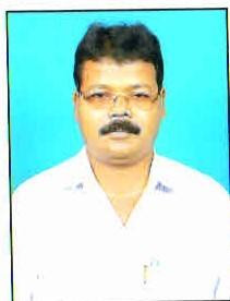 Dr. Gujaram Marndi