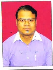 Dr. Laxmikanta Say
