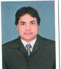 Dr. Sandeep Ku. Agrawal