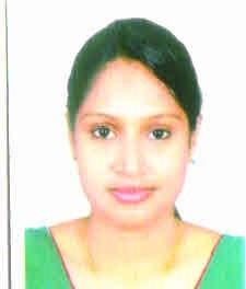Dr. Yogamaya Pattanayak