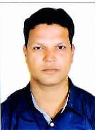 Dr. Manoj Ku. Dehury