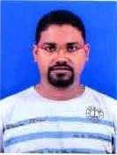 Dr. Prasant Ku. Hembram