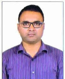 Dr. Sujit Ku. Mohanty