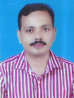 Dr. Bijaya Ku. Meher