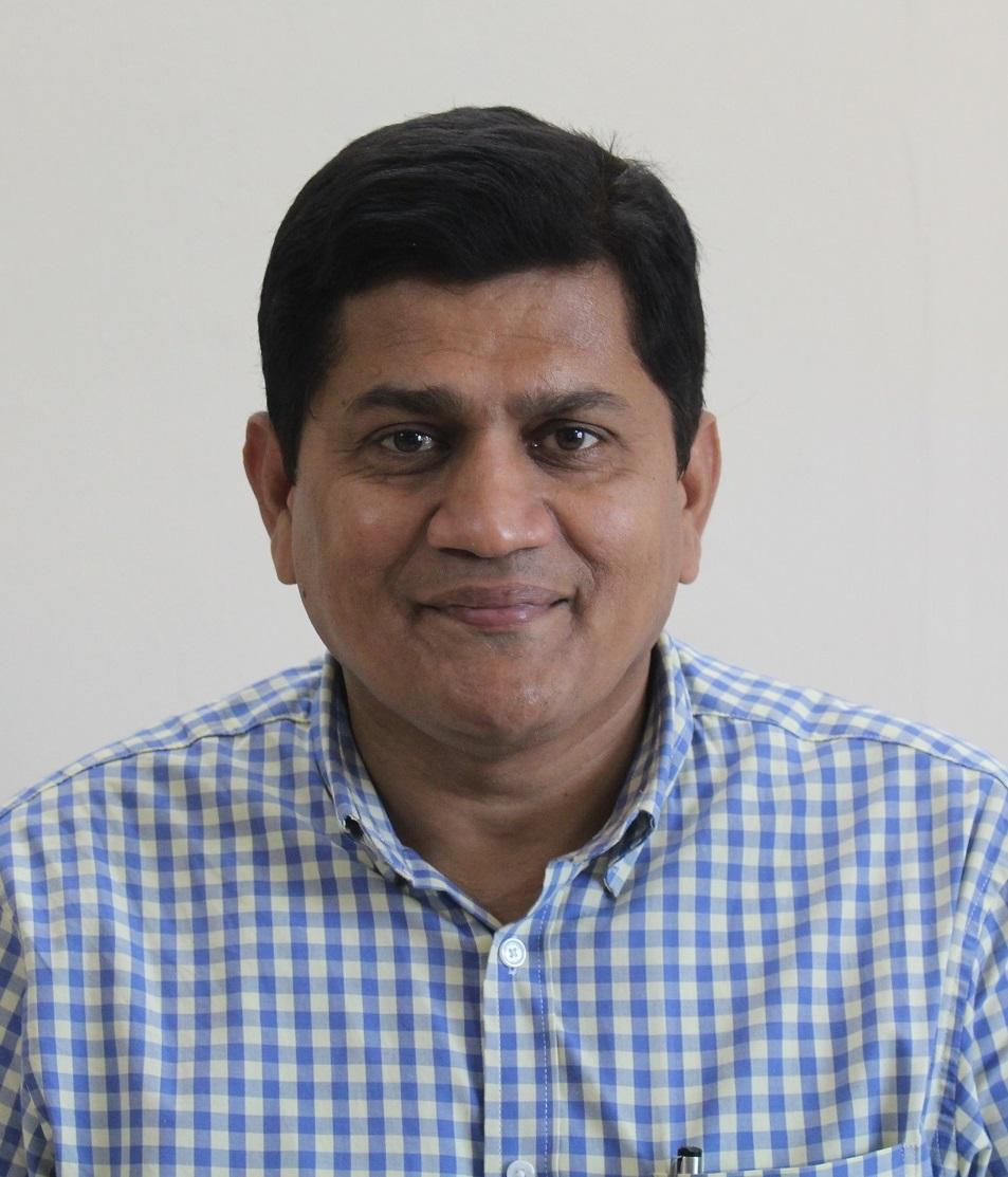 Dr. Biswajit Sahoo