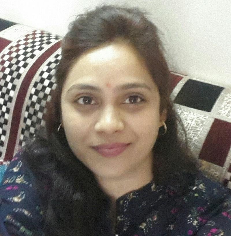 Dr Rajkumari Rathore