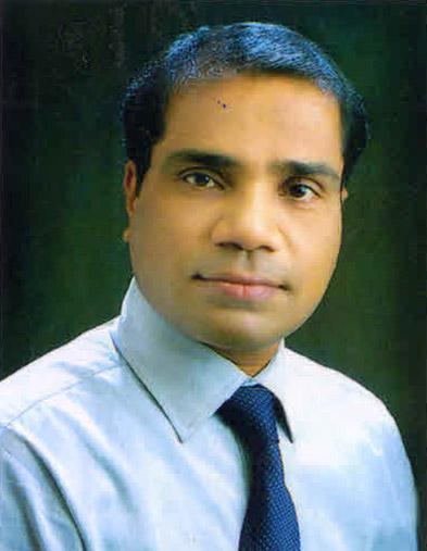 Dr. Avoy Kumar Dash