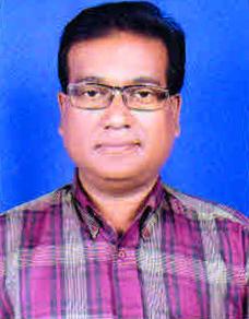 Dr. Harekrushna Ray