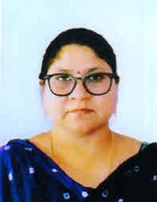 Dr. Madhusmita Sahu
