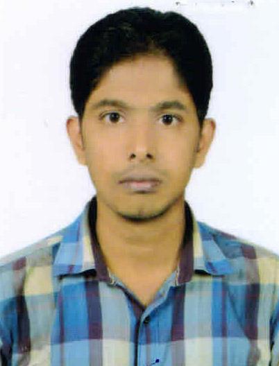 Dr. Ratikanta Behera