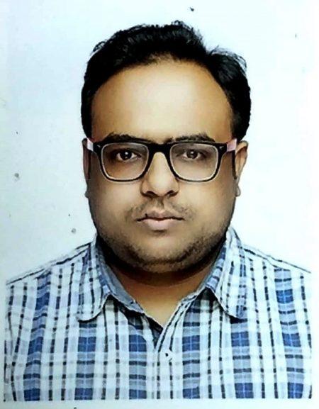 Dr. Sumit Kumar Mund