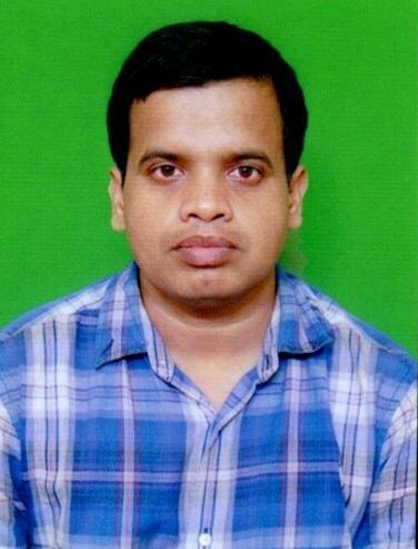 Dr. Biswaranjan Prusty