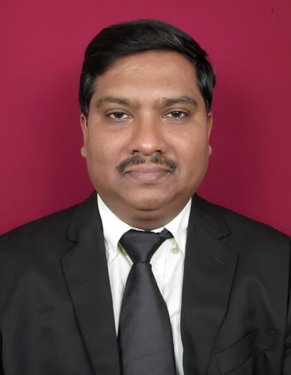 Dr. Manoranjan Behera