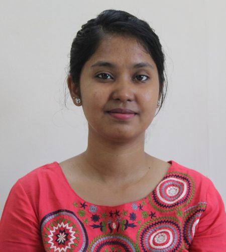 Dr. Silpa Sunyani