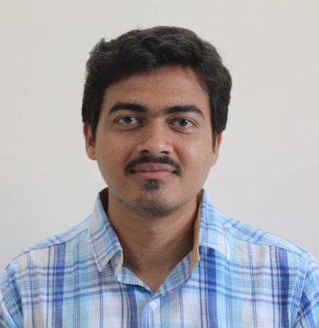 Dr. Deepak Ku. Meher