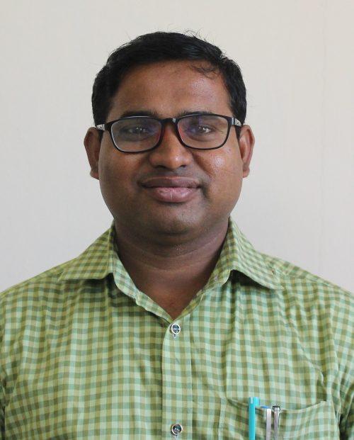 Dr. Desabandhu Behera