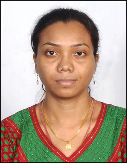 Dr. Padmavati Majhi
