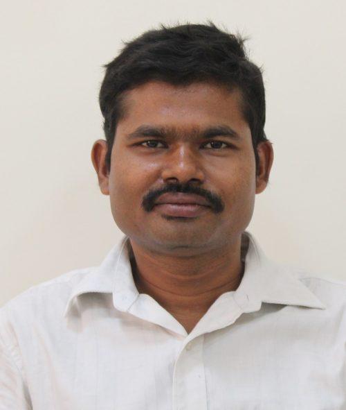 Dr. Pravash Chandra Sahu