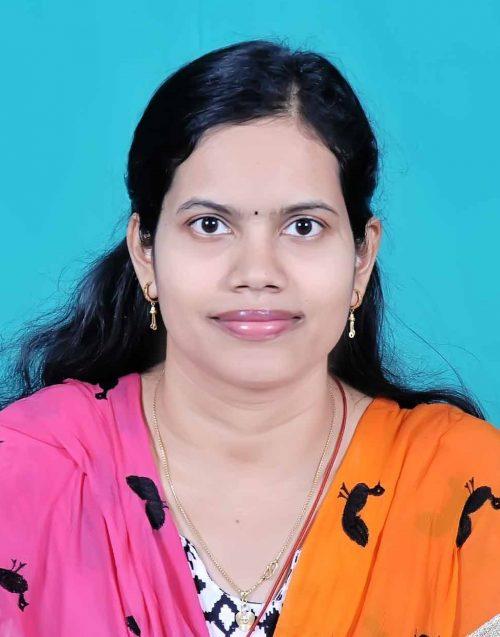 Dr. Sushama Bharati Majhi