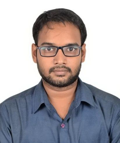 Dr. Kalpataru Das