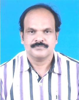 Dr. Radharaman Panda