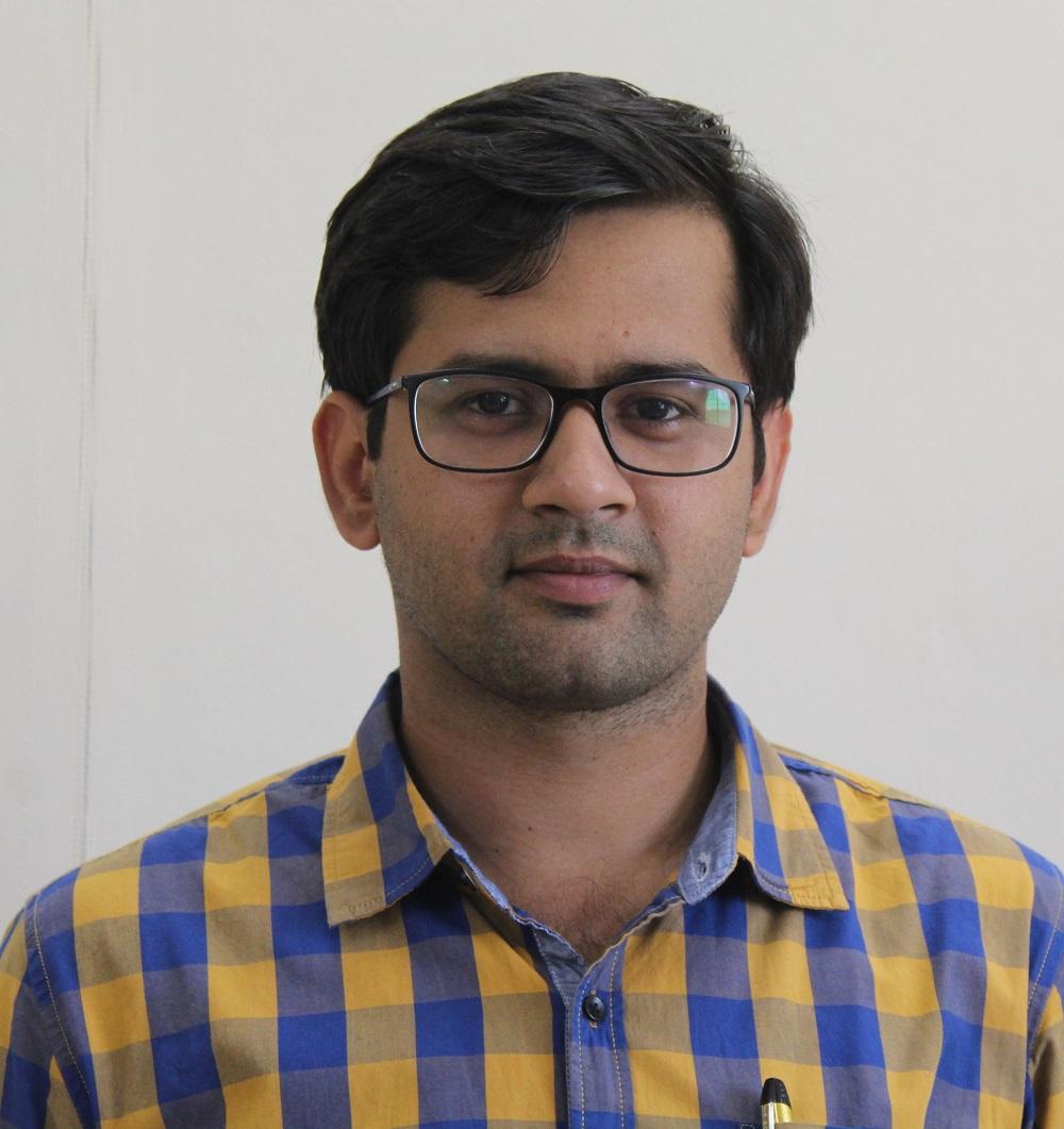 Dr. Abinash Joshi