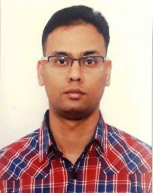 Dr. Subrat Kumar Tripathy