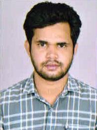 Dr. Rakesh Kumar Meher