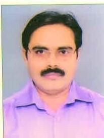 Dr. Debashis Gopalkrishna Panda