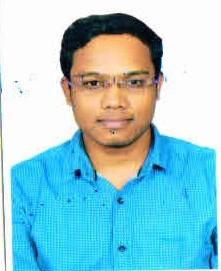 Dr. Janmejaya Sahoo