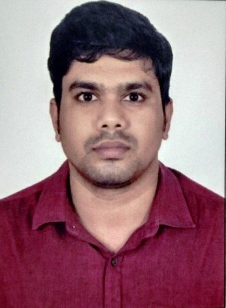 Dr. Patita Paban Bishi