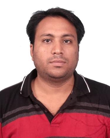 Dr. Sachidananda Pani