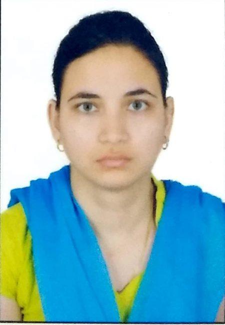 Dr. Rojalin Nanda