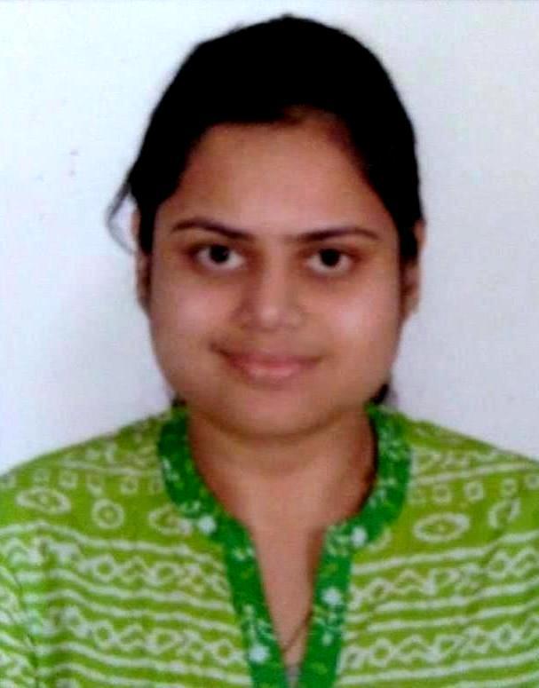 Dr. Subhashree Das