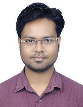 Dr. Dharitri Ranjan Mohanta